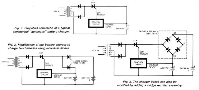 3 Wire Diode Bridge Rectifier Wiring Diagrams